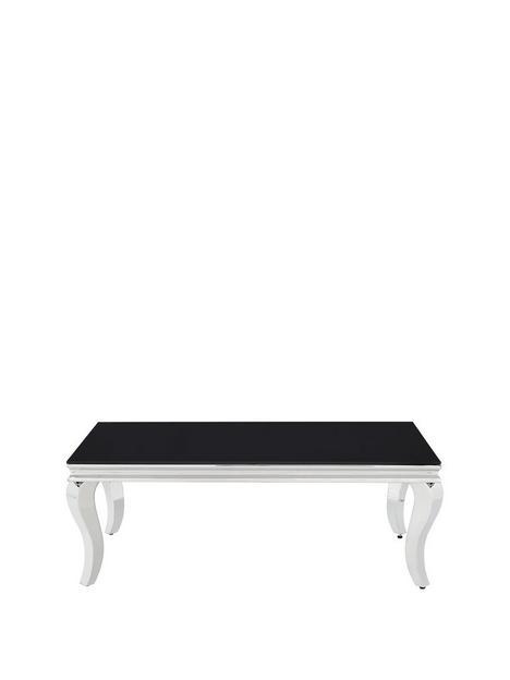 grace-rectangle-coffee-table-blackchrome