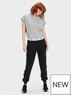 ugg-cathy-joggers-black