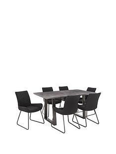 bronx-concrete-effect-dining-table-with-6-chairs