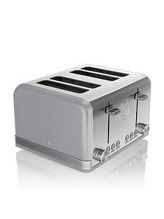swan-retro-4-slice-toaster-grey