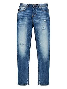 v-by-very-boys-slim-fit-distressed-jeans-blue