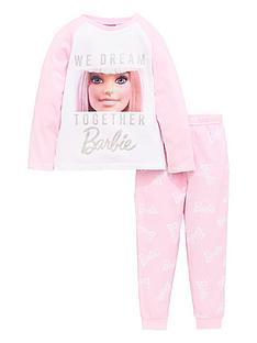 barbie-girlsnbspwe-dream-together-pjs-pink