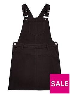 v-by-very-girls-denim-pinafore-dress-charcoal