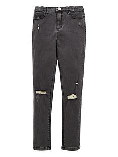 v-by-very-girls-high-waisted-distressed-skinny-jean-charcoal