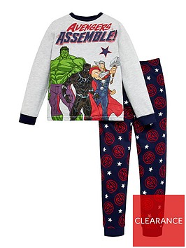 marvel-boys-marvel-avengers-assemble-long-sleeve-pjs-grey