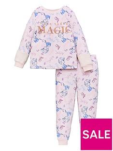 disney-frozen-girls-disney-frozen-make-today-magic-fleece-pjs-pink