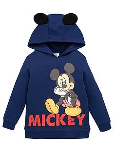mickey-mouse-boys-mickey-mouse-hoodie-with-ears-detail-navy
