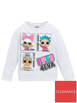 lol-surprise-girl-lol-surprise-bffs-eva-longline-sweatshirt