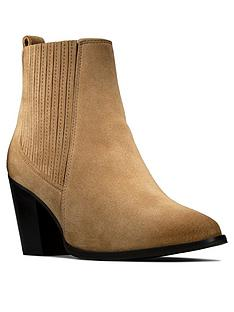 clarks-west-lo-suede-ankle-boot-tan