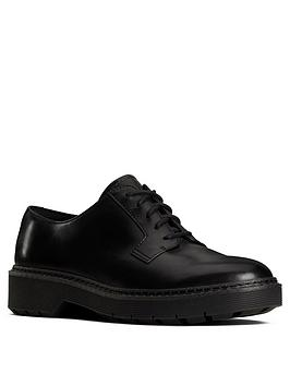 clarks-witcombe-lace-up-leather-brogue-black