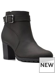 clarks-verona-lark-heeled-ankle-boot-black