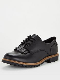 clarks-griffin-mabel-leather-brogues-black
