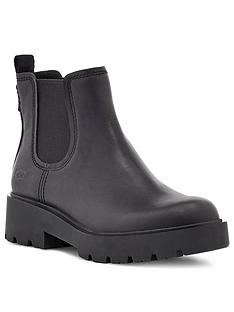 ugg-markstrum-ankle-boot-black
