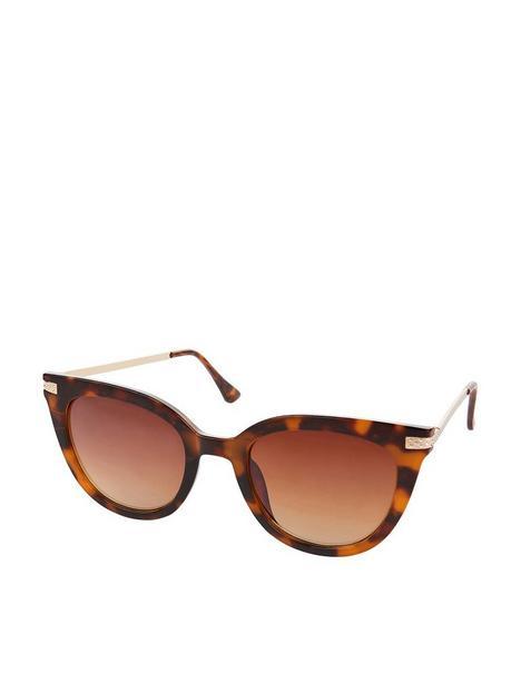 accessorize-caroline-cateye-sunglasses-tortoiseshell