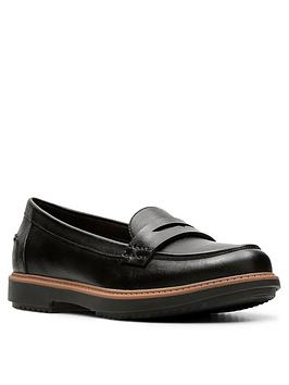 clarks-raisie-eletta-loafer