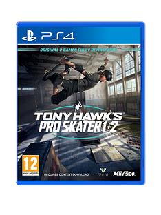 playstation-4-tony-hawkstrade-pro-skatertrade-1-amp-2