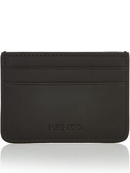 kenzo-tiger-cardholder-black