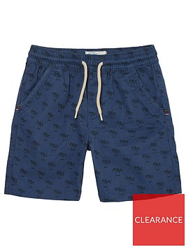 fatface-boys-studland-palm-print-shorts-blue