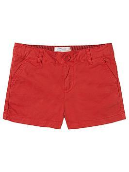 fatface-girls-alice-chino-shorts-red