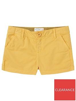 fatface-girls-alice-chino-shorts-yellow