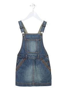 fatface-girls-denim-pinafore-dress-blue