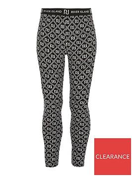 river-island-girls-all-over-print-leggings-black