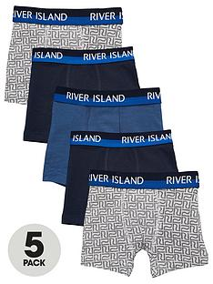 river-island-mini-boys-5-pack-boxersnbsp-nbspmulti