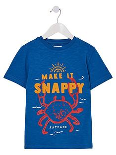 fatface-boys-make-it-snappy-t-shirtnbsp--cobalt