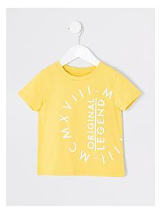 river-island-mini-boys-legend-short-sleevenbspt-shirtnbsp--yellow