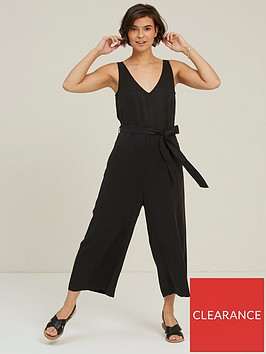 fatface-lauren-tencel-jumpsuit-black