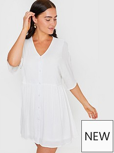 in-the-style-in-the-style-xnbspjac-jossa-v-neck-trapeze-dress-white
