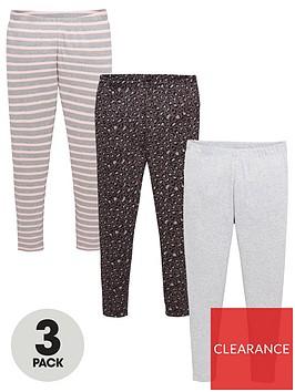 v-by-very-girls-3-pack-animal-ampnbspstripe-printed-leggings-multi
