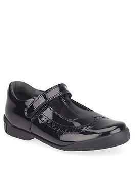 start-rite-girls-leapfrog-t-bar-school-shoes-black