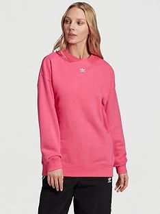 adidas-originals-trefoil-sweatshirt
