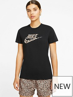 nike-nsw-animal-print-t-shirt-blacknbsp