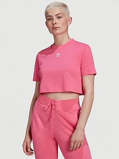 adidas-originals-trefoil-cropped-t-shirt-pinknbsp
