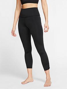 nike-yoga-ruche-leggings-black