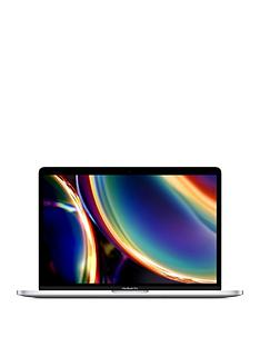 apple-pmacbook-pro-2020-13-inch-with-magic-keyboard-and-touch-bar-14ghz-quad-core-8th-gen-intel-core-i5-8gb-ram-256gb-ssd-with-optionalnbspmicrosoft-365-familynbsp1-year-silverp