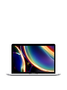 apple-macbook-pro-2020-13-inch-with-magic-keyboard-and-touch-bar-20ghz-quad-core-10th-gen-intelreg-coretrade-i5-processor-16gb-ram-512gb-ssd-with-optional-microsoft-365-family-1-year-silver