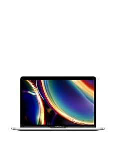 apple-macbook-pro-2020-13-inch-with-magic-keyboard-and-touch-bar-20ghz-quad-core-10th-gen-intelreg-coretrade-i5-processor-16gb-ram-1tb-ssd-with-optional-microsoft-365-family-1-year-silver