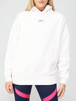 reebok-oversize-hoodie-pink