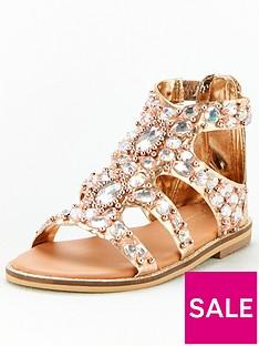 river-island-mini-girls-gem-sandals-pink