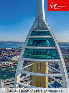 virgin-experience-days-visit-to-emirates-spinnaker-tower-with-afternoon-tea-at-the-top-for-two-portsmouth