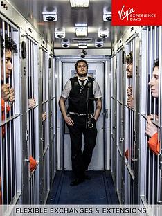 virgin-experience-days-trapped-in-a-prison-van-escape-game-for-two-london