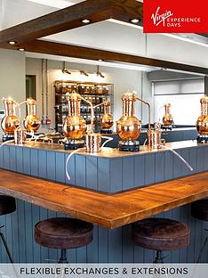 virgin-experience-days-one-night-stratford-upon-avon-break-and-shakespeare-gin-distillery-tour-with-tastings-for-two