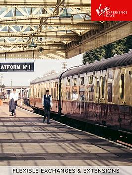 virgin-experience-days-great-central-railway-steam-train-experience-for-two