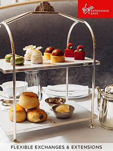 virgin-experience-days-afternoon-tea-at-the-harrods-tea-rooms-london