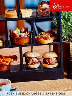 virgin-experience-days-italian-afternoon-tea-for-two-at-marco-pierre-whites-bardolino-birmingham