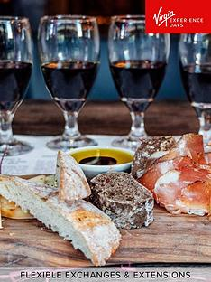 virgin-experience-days-italian-food-and-wine-pairings-for-two-at-veeno-in-a-choice-of-8-locations