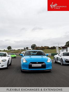 virgin-experience-days-four-supercar-blast-at-a-choice-of-over-20-locations
